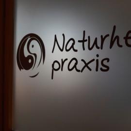 Praxiszimmer für Naturheilkunde