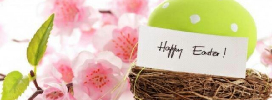 Das Gesundheitshaus Nienstädt wünscht frohe Ostern