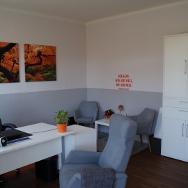Praxis für Ergotherapie - Büro