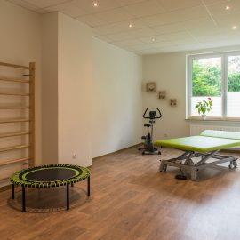 Praxis für Physiotherapie - Therapiezimmer 1