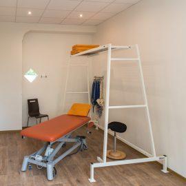 Praxis für Physiotherapie - Therapiezimmer 2
